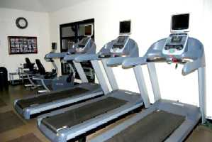 Precor Bicycles and